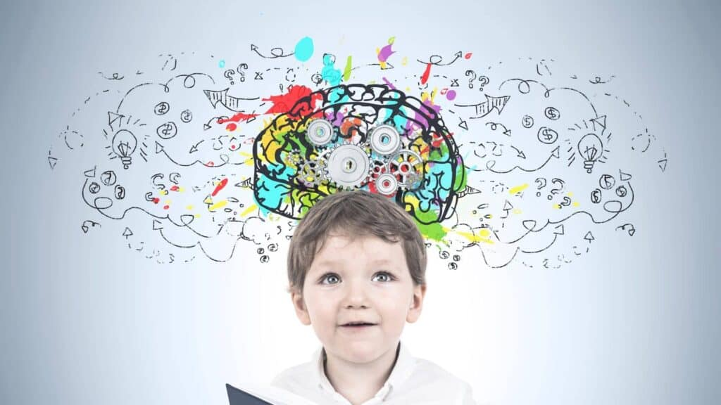 How To Accelerate The Brain Development Of A Child?